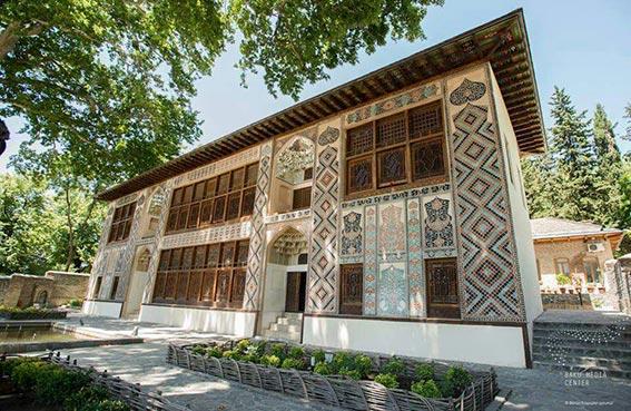 بطبيعتها وتاريخها وتراثها .. أذربيجان تبقى دائما في الوجدان