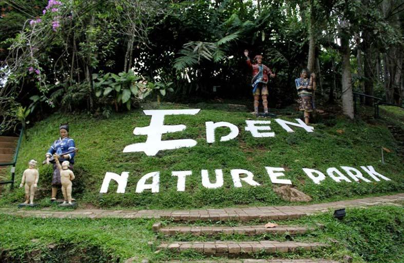 دافاو موطن الطبيعة والشواطيء الفيروزية والمغامرات المثيرة