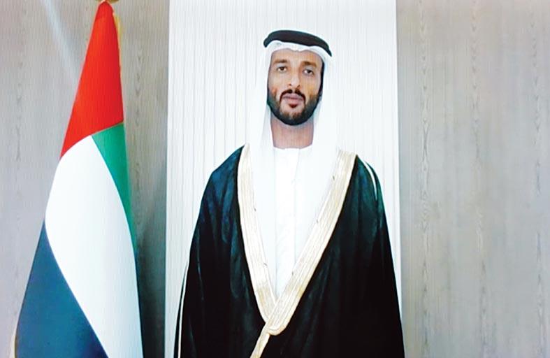 محمد بن راشد: بدعم أخي محمد بن زايد.. دولتنا مستمرة في إنجازاتها والحفاظ على مكتسباتها