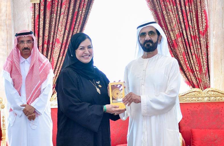 محمد بن راشد: الإمارات وحكومتها وشعبها لن ينسوا جميع من ساهموا في خدمة الوطن من مواطنين ومقيمين
