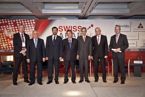 الإمارات ضيف شرف الدورة الأولى لـ «المنتدى الاقتصادي العربي - السويسري»