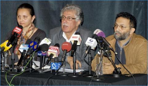 الجبهة الشعبية: مؤتمر وطني للإنقاذ هو الحلّ..!
