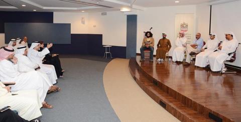 وزارة الثقافة تطلق برنامج (ليلة من السينما الإماراتية) من أبوظبي