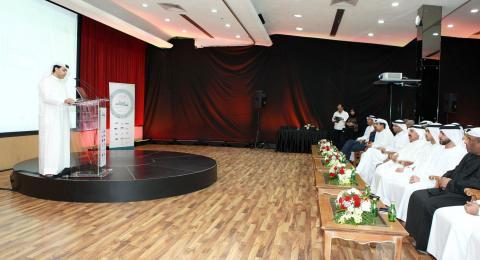 دبي للإعلام تحتفل بتخريج 70 متدربا جديدا