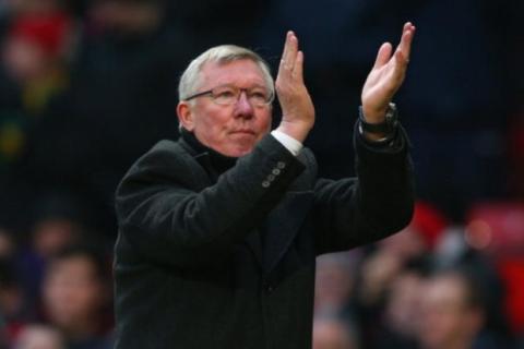 فيرغوسون ينوي ترك مانشستر يونايتد