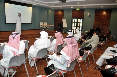 الثقافة تنظم ورشة تدريبية بعنوان(أهمية المسرح في ثقافتنا)