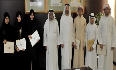 وزارة (الثقافة) تكرم الفائزين في مسابقة السياحة الثقافية