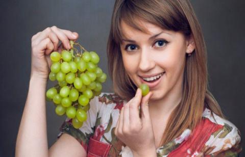 العنب يقي من الأمراض