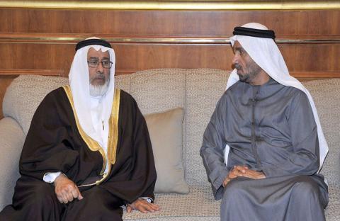 الجروان: البرلمان العربي كان ولا يزال داعما لجميع القضايا العربية