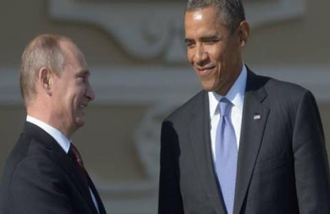 سوريا : الصفقة السريّة بين أوباما وبوتين ..!