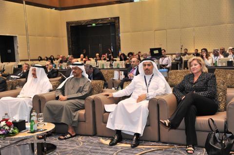 استعراض 26 حالة مرضية معقدة من مستشفيات ابوظبي .. انطلاق فعاليات مؤتمر مستشفى المفرق الدولي لجراحة العظام