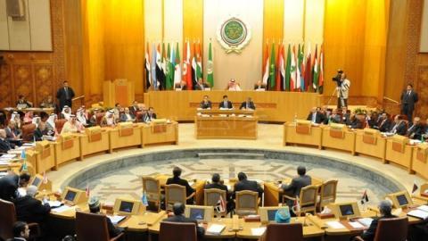 الجامعة العربية تبحث إدانة الاستيطان