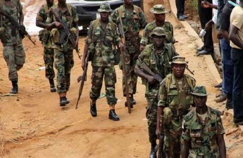 الجيش النيجيري يقتل 50 مقاتلاً من بوكو حرام