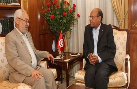 النّهضة تتوعّد.. والرئاسة التونسية تستنجد بالقضاء..!