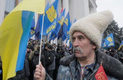 أوكرانيا: حقائق التاريخ.. ومظالم الجغرافيا..!