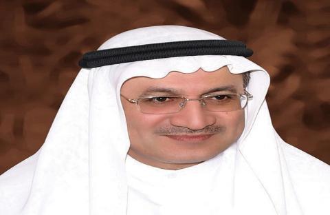 القطامي يكرم اليوم الفائزين بجائزة مواصلات الإمارات للسلامة والتربية المرورية