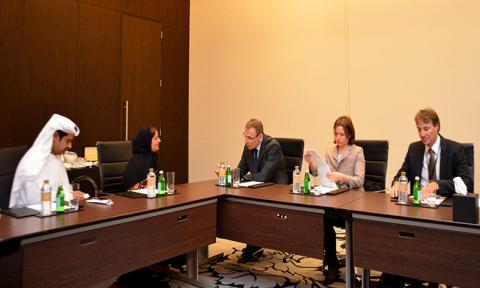 المفوضية الأوروبية تثمن مبادرة محمد بن زايد لتسريع جهود العالم للقضاء على مرض شلل الأطفال