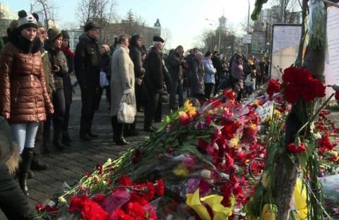 أوكرانيا:  من سيدفع المليون..؟