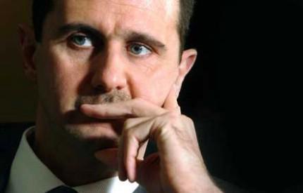 الأسد يهاجم بريطانيا وعرض أممي للحوار