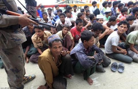 رابطة العالم الإسلامي تستنكر استمرار حملات اضطهاد مسلمي الروهنجيا