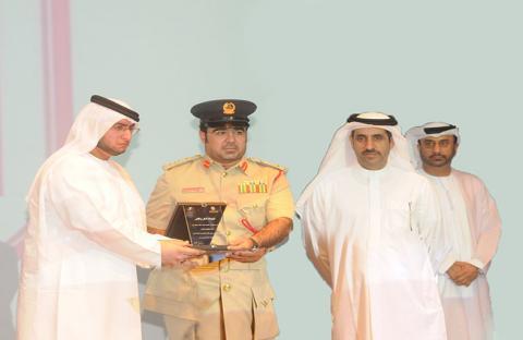 منطقة دبي التعليمية تكرم أوائل الثانوية