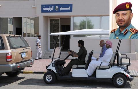 تحديد زيارة نزلاء إصلاحية أبوظبي والعين ورعاية الأحداث في رمضان