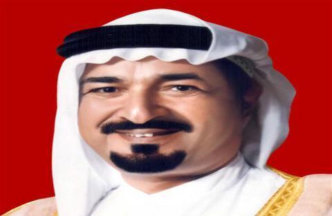 حاكم عجمان يوجه بتوفير مواد عينية للاجئين السوريين فى دول الجوار