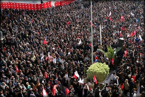 تحليل اخباري .. ماذا وراء تأكيد السبسي على الهوية البورقيبية لحزب نداء تونس؟
