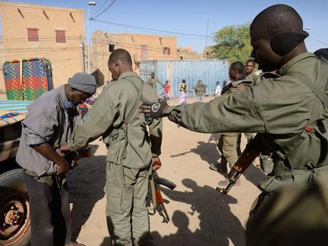 دعوة للحوار في تمبكتو وقتلى للجيش التشادي
