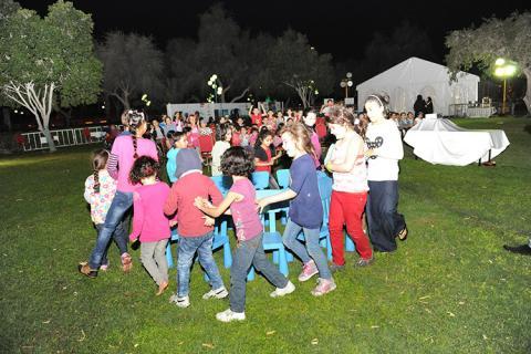 بلدية مدينة أبوظبي تختتم حملتها التوعوية الثالثة (منتزهاتنا)