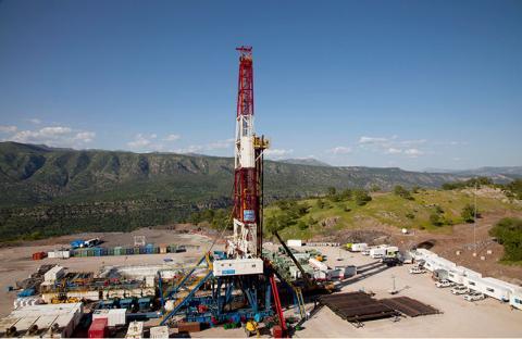 طاقة تحصل على موافقة حكومة كردستان على المرحلة الأولى من خطة تطوير حقل أتروش