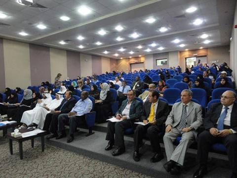 طبية عجمان تحتفل باليوم العالمي لمكافحة الدرن