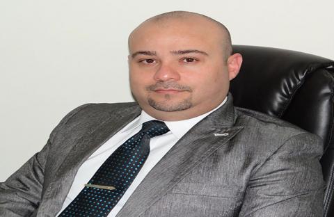 فندق نهال يعين سامر قبلان مديرا عاما