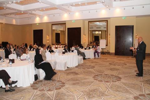 مجلس أبوظبي للتعليم ينظم ورش العمل للمدارس الخاصة للتعريف باللوائح