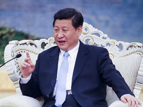 الصين تكشف أولوياتها الاستراتيجية الجديدة