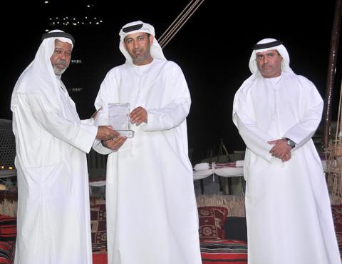 وزارة (الثقافة) تختتم مهرجان تراث الإمارات الثاني برأس الخيمة