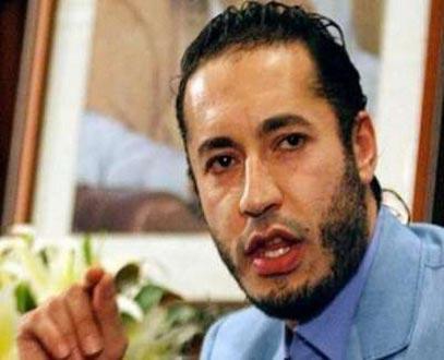 كندا تطرد مرافق سابق لنجل القذافي