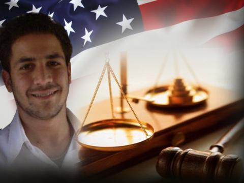 سجن لبناني 23 عاما في أمريكا لزراعته قنبلة