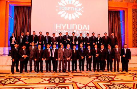 مؤسسة جمعة الماجد تكّرم  شركاءها الاستراتيجيين في الإمارات
