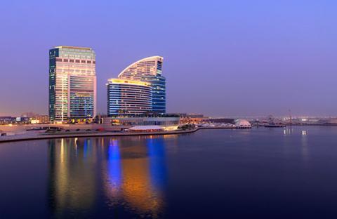 مجموعة إنتركونتيننتال دبي فستيفال سيتي تتألّق في رمضان