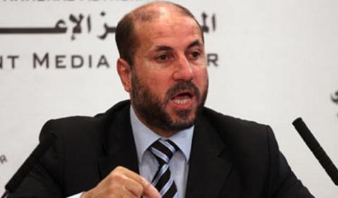 وزير الأوقاف الفلسطيني يستنكر الاعتداء على المقدسات