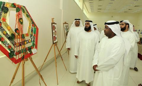 مراكز الناشئة تفتتح ملتقاها السادس للثقافة والفنون