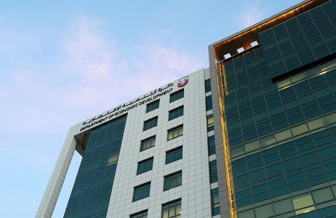 مركز أبوظبي للأعمال ينجز الربط الإلكتروني  مع الرقابة الغذائية والشؤون الاجتماعية والجمارك