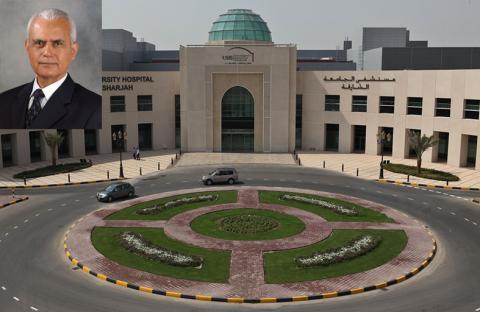 مستشفى الجامعة بالشارقة تتوسع بخدمات مركز سرطان الثدي مع انطلاقة 2014