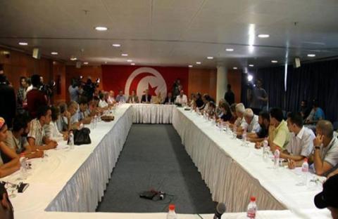 تونس: مؤتمر وطني للإنقاذ في الأفق..!