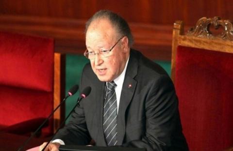 قانون العزل السياسي يهزّ كرسي رئيس المجلس التأسيسي التونسي!