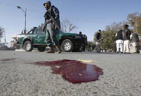 أفغانستان وباكستان تدعوان طالبان للحوار