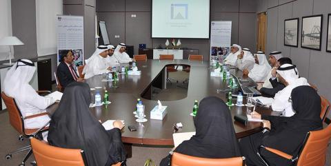 منح دراسية وتعينات لخريجي التكنولوجيا التطبيقية وبوليتكنك أبوظبي تقدمها أدكو