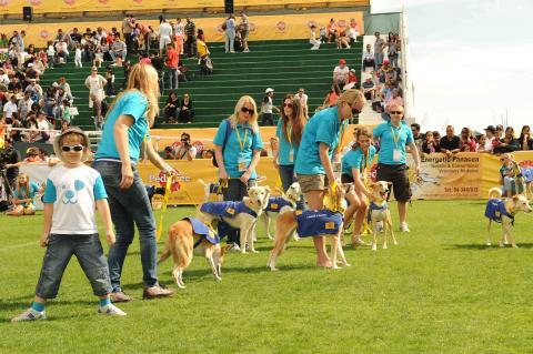 مهرجان «بيديغري وويسكاس للحيوانات الأليفة» السنوي في دبي يستقطب أكثر من 33 ألف زائر من أنحاء المنطقة