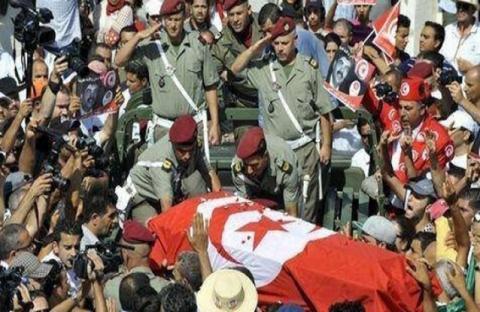 المطالبة بدفن حكم الإخوان والمجلس التأسيسي